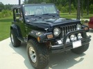 Thumbnail The BEST 1999 Jeep Wrangler Factory Service Manual