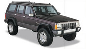 Thumbnail The BEST 1997 Jeep Cherokee/Sport Factory Service Manual