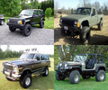 Thumbnail The BEST 1988 Jeep Comanche Factory Service Manual
