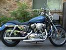 Thumbnail The BEST Harley-Davidson Sportster 2006 Service Manual