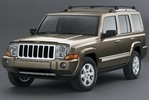 Thumbnail The BEST 2007 Jeep Commander Factory Service Manual
