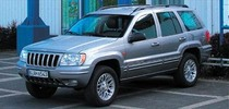 Thumbnail The BEST 2002 Jeep Grand Cherokee Factory Service Manual