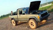 Thumbnail The BEST 1990 Jeep Comanche Factory Service Manual