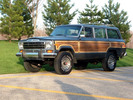 Thumbnail The BEST 1990 Jeep Grand Wagoneer Factory Service Manual