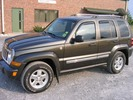 The BEST 2005 Jeep Liberty Factory Service Manual