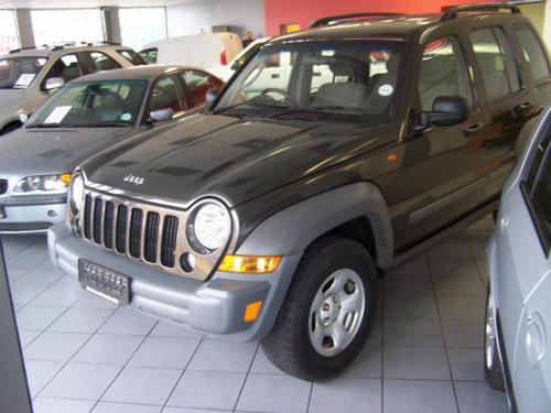 Thumbnail The BEST 2003 Jeep Cherokee Factory Service Manual